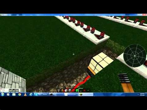 Minecraft Automatic Repeating Dispenser Spawner With