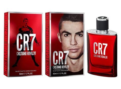 cr7 cristiano ronaldo cologne a new fragrance for 2017 - Cristiano Ronaldo Parfum