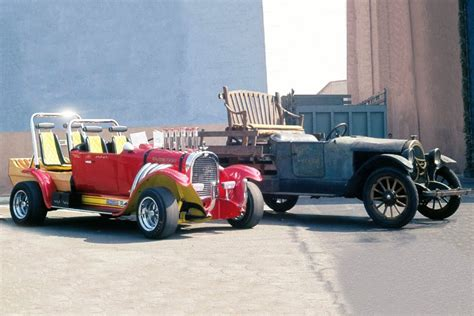 Beverly Hillbillies Truck Photos by Top 50 Tv Cars Of All Time No 16 The Beverly