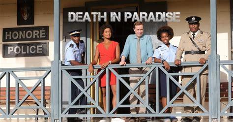 death  paradise schauspieler