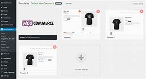 single product page builder for woocommerce by ninjateam With woocommerce custom product template