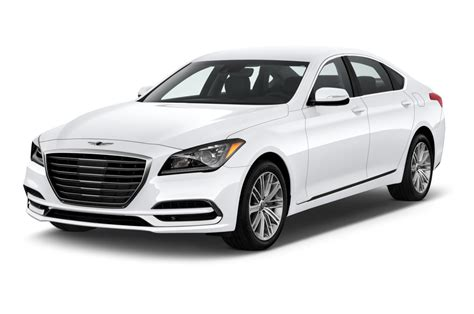 2018 Genesis G80 Reviews And Rating  Motor Trend