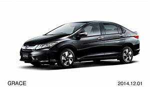 2016 Honda City v – pictures, information and specs  AutoDatabase