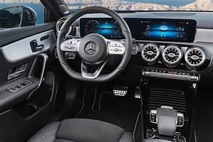 Mercedes Classe C Noir : prix mercedes classe a 2018 les tarifs de la nouvelle classe a photo 8 l 39 argus ~ Dallasstarsshop.com Idées de Décoration