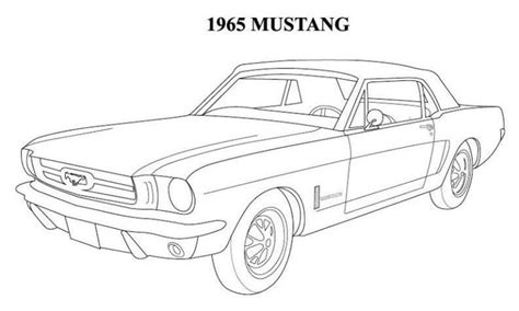 mustang coloring pages car printable coloring pages cars coloring pages mustang