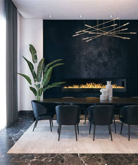 Considering How To Plan The Perfect Dining Room? All The