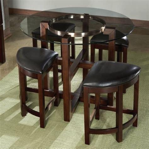 Standard Furniture Coronado 5 Pc Nesting Stools Counter