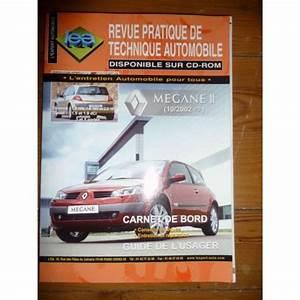 Revue Technique Megane 2 : rta revue technique renault megane ii depuis 10 2002 ~ Maxctalentgroup.com Avis de Voitures