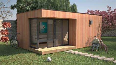bureau de jardin bureau de jardin à toit plat