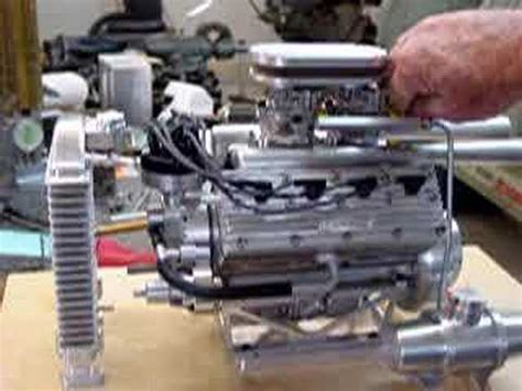 Motor Minti by Mini Motor