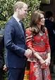 FOTO: Vojvodinja Kate pokazala trebušček