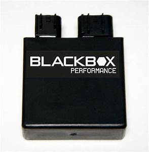 Blackbox Performance Cdi Ecu Ignition Rev Box Honda