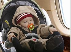 Car seat safety Using a car seat on a plane BabyCenter