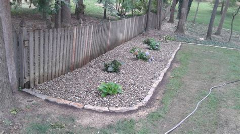 stone edging  decorative gravel liberty complete