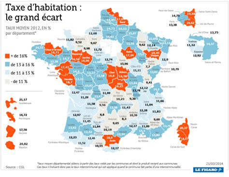 a la r 233 union la taxe d habitation est l une des plus 233 lev 233 es de