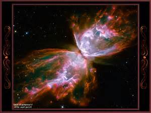Butterfly Nebula 1600x1200 Butterflynebula hd wallpaper ...