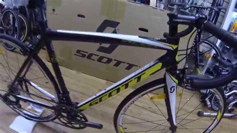 First Look! 2014 Scott  Speedster 60 (damian Harris