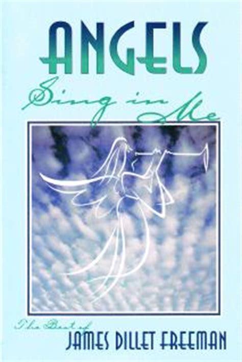 angels sing      james dillet freeman audio book