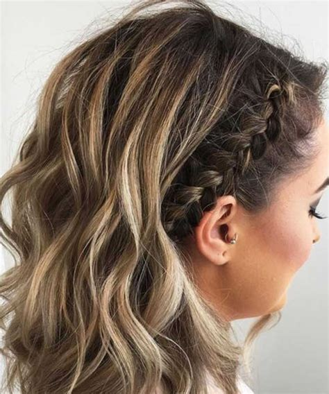 amazing braided hairstyles     beautiful ideas trends hairstyles