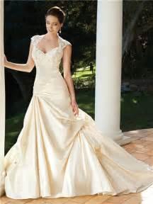 wine wedding dress chagne wedding dresses dressed up