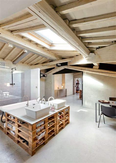meuble cuisine diy meubles palettes en bois diy en 99 idées créatives pour plus d 39 originalité