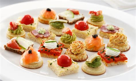 canapé arketipo top methods for creating canapés canapes experts