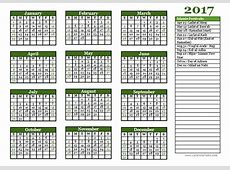 Islamic Calendar 2017 printable 2017 calendars