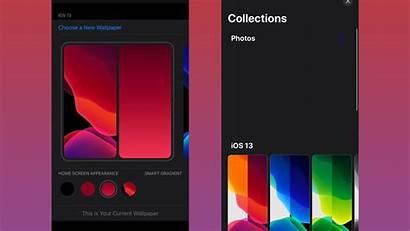 Ios Code Screen Screenshot Settings Wallpapers Widgets