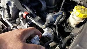 2014 Dodge Dart 2 4l Coolant Temperature Sensor Location