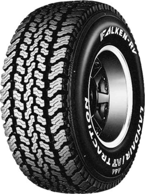 Falken Landair LA/AT 215/80R15 102S - Skroutz.gr