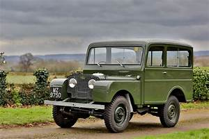 Land Rover Serie 1 : the essential buying guide land rover series i ~ Medecine-chirurgie-esthetiques.com Avis de Voitures