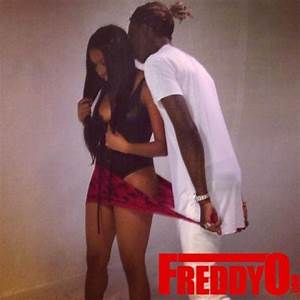 Young Thug Claims Thick Young Hottie as His New Lady