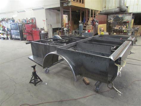 Steel Welding Beds by Aluminum Welding Custom Aluminum Welding Beds