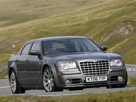 Chrysler 300c 61 2010 Technical Specifications Interior