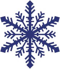 snowflake clip pictures to pin on pinsdaddy