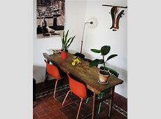Smalle eettafels in huis Makeovernl