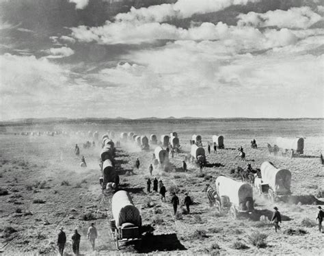 Women And The Myth Of The American West