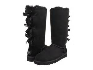 ugg womens bailey bow boot on sale ugg bailey bow black zappos com free shipping both ways