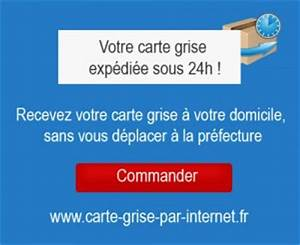Tarif Carte Grise 13 : changement carte grise carte grise par internet ~ Maxctalentgroup.com Avis de Voitures