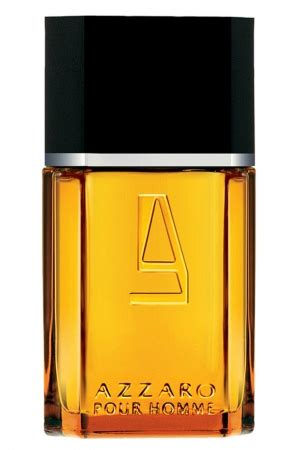 Azzaro Pour Homme Azzaro Pour Homme Azzaro Cologne A Fragrance For 1978