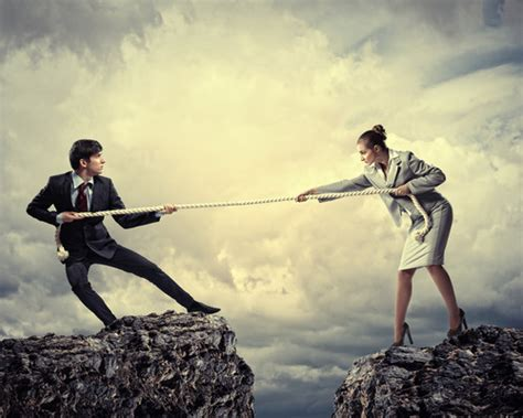 How To Overcome The Power Struggle Stage In Relationships