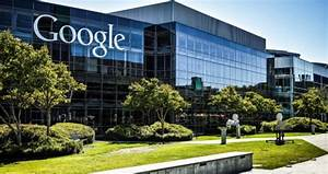 google-headquarters - Online Library of Law & Liberty