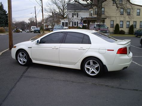 Acura To 2005 by Acura 2005 Tl Has A Lot Of Surprises For You