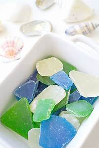 Easy, Edible, Sea, Glass, Candy