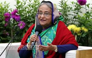Hasina points out BNP's weaknesses that caused election ...