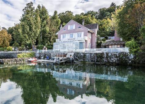 biens vendus maisons appartements terrains propri 233 t 233 s de prestige lac l 233 evian sotheby s