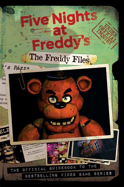 nights  freddys  freddy files