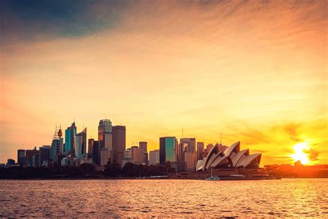 10 Places To Get The Best Views In Sydney, Australia  Hand Luggage Only  Travel, Food