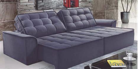 sofa retratil e reclinavel sofa e colchoes racks www energywarden net