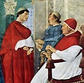 Papal Conclaves: The Long And The Short